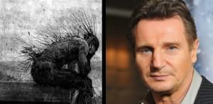 'A monster calls' suma a Liam Neeson a su reparto