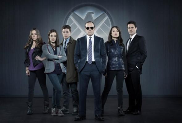 Agentes de S.H.I.E.L.D