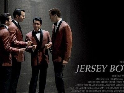 'Jersey boys' carrusel