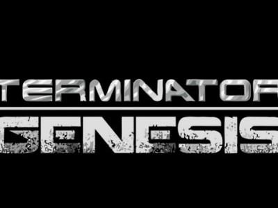 'Terminator: Génesis' carrusel