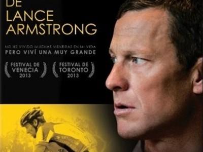 La mentira de Lance Armstrong. DVD