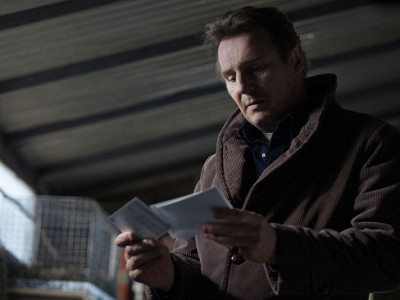 Liam Neeson en 'A walk among the tombstones'