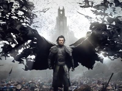 Drácula: la leyenda jamás contada (Dracula untold)