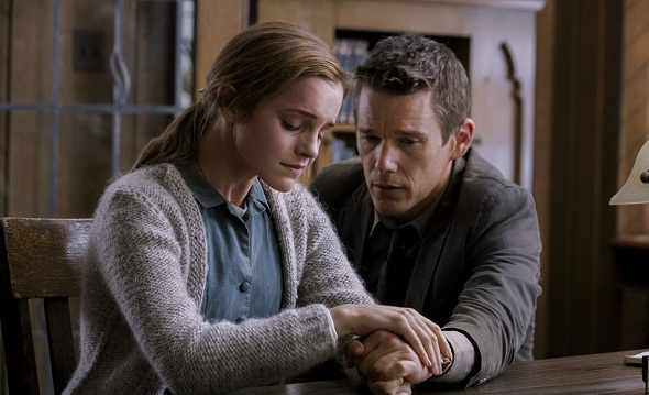 Emma Watson y Ethan Hawke protagonizan 'Regression'