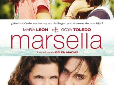 Póster de Masella de la directora Belén Macías