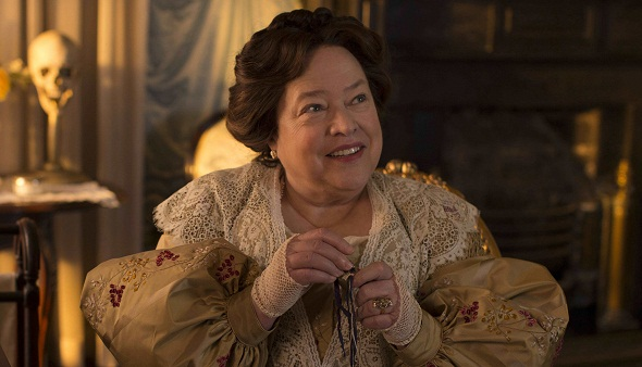 Kathy Bates en 'American Horror Story: Coven'