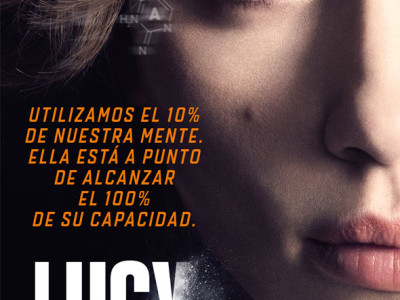 Cartel Lucy
