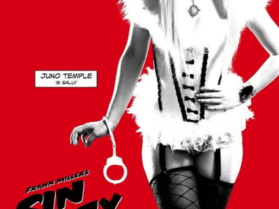 Sin City: Una Dama por la que matar (A Dame to kill for)
