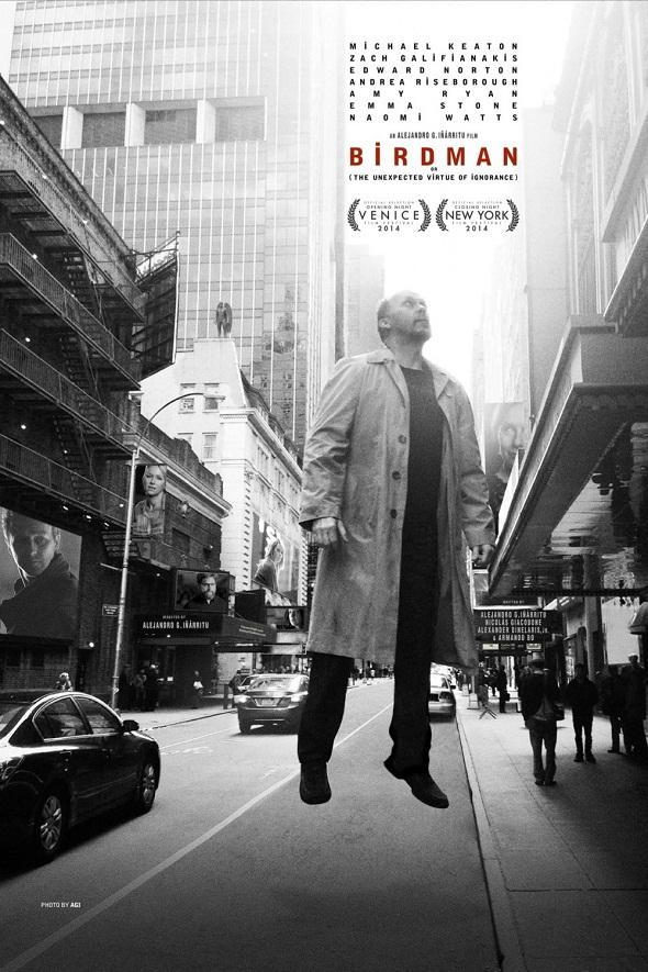 Nuevo póster del film