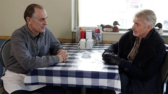 El personaje de Keith Carradine protagonizará la segunda temporada
