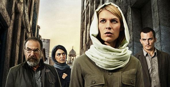 Nuevo tráiler de la cuarta temporada de \'Homeland\': Carrie se mete ...