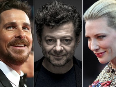 Andy Serkis dirigirá en 'The jungle book: Origins' a Christian Bale y Cate Blanchett