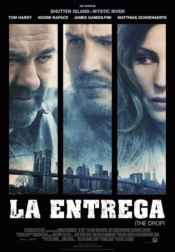 La entrega (The Drop)