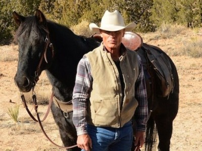 Ed Harris, protagonista absoluto del film