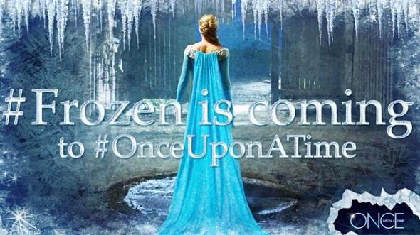 Nuevo teaser para la cuarta temporada de \'Érase una vez (Once upon a ...