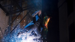 Channing Tatum protagoniza 'Jupiter Ascending'