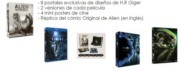 Alien: el octavo pasajero