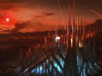 David Goyer trabaja en la Serie 'Krypton'