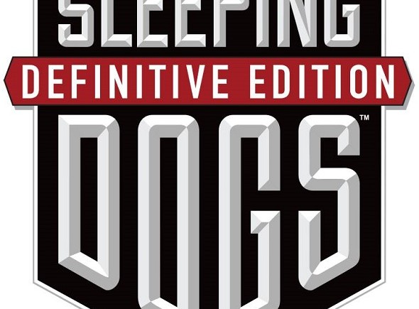 Logo Sleeping Dogs