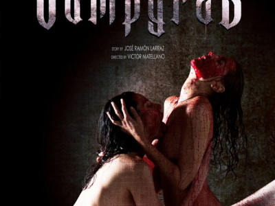 Póster en español de Vampyres