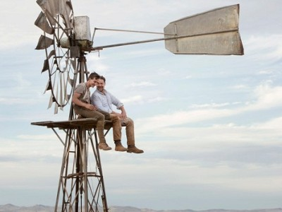 Russell Crowe dirige 'The water diviner'