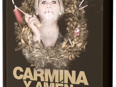 Carmina y Amén. Edición DVD y BD