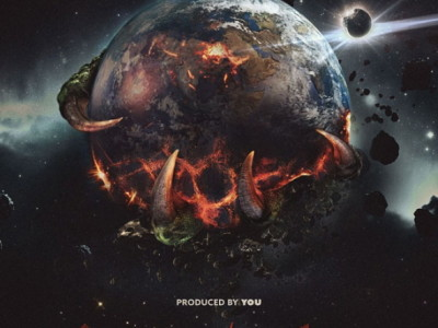 Póster de Iron Sky: The Coming Race