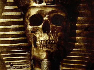 Póster de la película 'The Pyramid', de Alexandre Aja