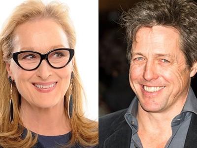 Meryl Streep y Hugh Grant protagonizan 'Florence'