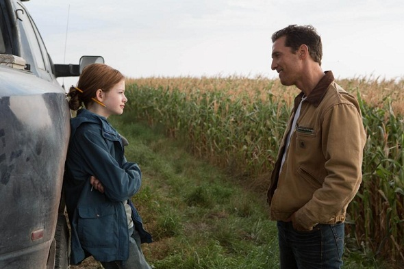 'Interstellar'