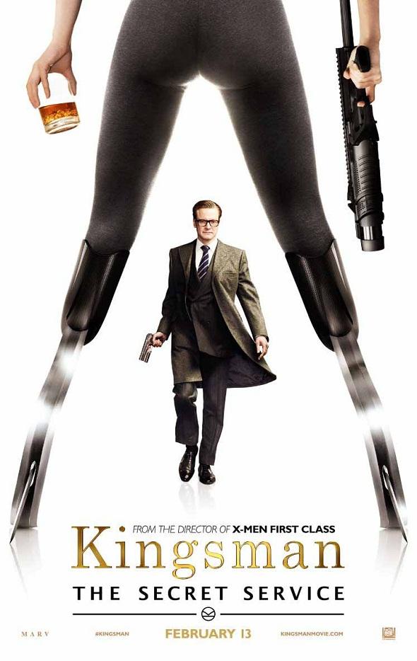 Póster para Colin Firth