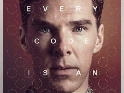Póster de 'The Imitation Game (Descifrando Enigma)'