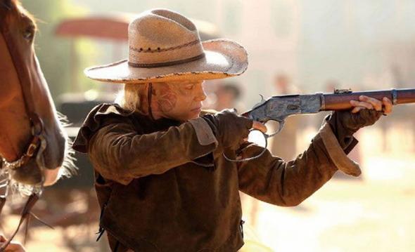 Primera imagen de la serie Almas de metal (Westworld)