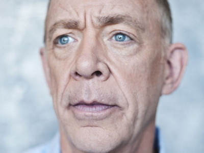 El versátil actor J.K. Simmons