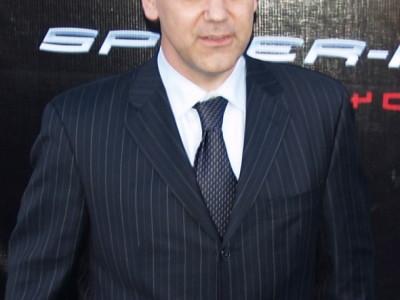 El director Sam Raimi