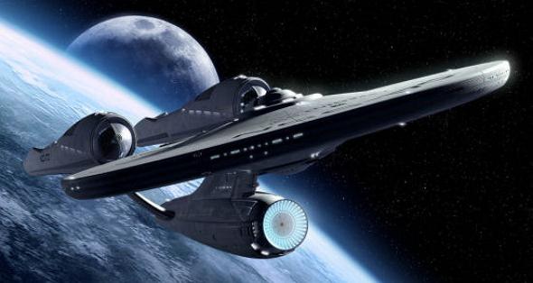 El USS Enterprise volverá en Star Trek XIII