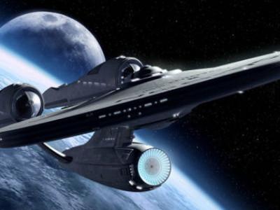 El Enterprise volverá el 8 de julio de 2016, en Star Trek III