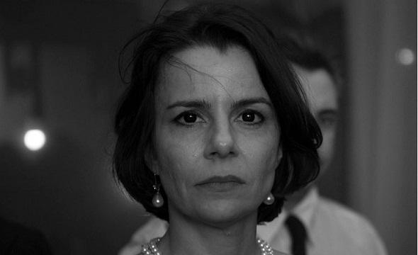 Agata Kuleszka en 'Ida'
