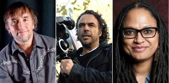 Linklater, González Iñárritu y DuVernay, candidatos a los premios de la crítica