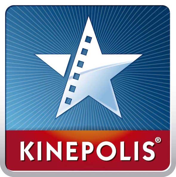 Logotipo de Kinepolis