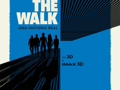 Cartel 'The Walk'