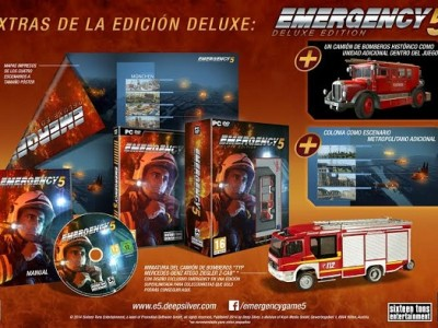 Emergency 5 para PC