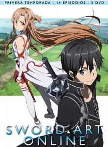 Sword Art Online1