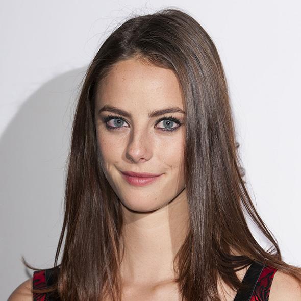 Una imagen de la actriz Kaya Scodelario