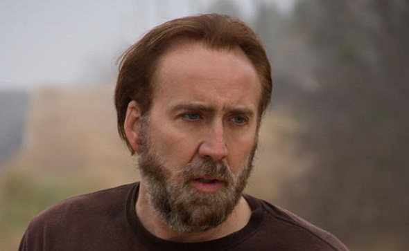 Nicolas Cage protagonizará 'Army of one'