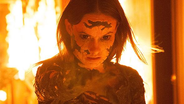 Una imagen de Olivia Wilde en The Lazarus Effect
