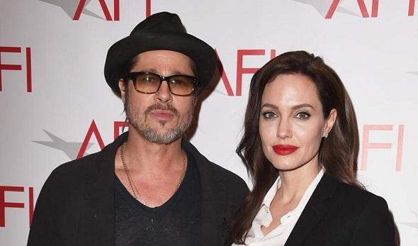 Brad Pitt y Angelina Jolie podrían volver a trabajar juntos en 'Africa'
