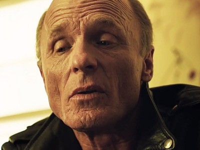 Ed Harris protagoniza 'Anarchy'