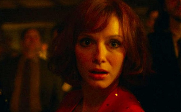Christina Hendricks protagoniza 'Lost river'