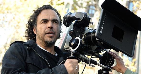 Alejandro González Iñárritu, nominado por 'Birdman'